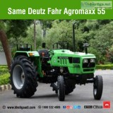 Same deutz fahr tractor Models and tractor Price List at khetiga