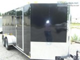 New  StarLine x Cargo Trailer