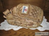 Lost Softball Glove