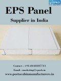 EPS Panel Supplier in India