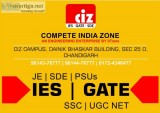 Best Institute for GATE and IES  coaching in Chandigarh