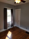 Two bedroom  bathroom duplex apartment for in Delaware