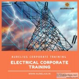 Electrical Corporate Training