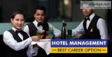 Hotel Management In Abroad