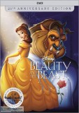 BEAUTY AND THE BEAST Anniversary-Brand New
