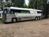 1976 MCI Conversion Bus 40Ft Class-A Motorhome For Sale