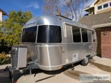 2012 Airstream FLYING CLOUD 20