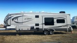 2013 Keystone Cougar High Country 315RE Fifthwheel For Sale