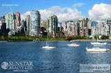 Yaletown  Bed Updated Condo w Park and Water Views  Governor s