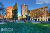 Gastown  Bedroom Condo w Unobstructed Views  Woodward s W-