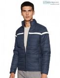 Qube By Fort Collins Men s Bomber Jacket