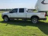 2012 Ford F-250 King Ranch Plus and2013 Forest River Crusader 35