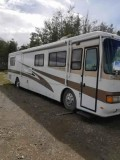 1999 Monaco Dynasty 40ft Class-A Motorhome For Sale