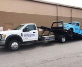 Medium Duty Towing Chicago
