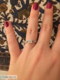 Engagement Ring - Lost  -  Reward