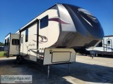 2017 Forest River Heritage Glen 337 Fifth Wheel