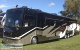 By Owner 2008 43ft. Tiffin Allegro Bus motor home w4 slides