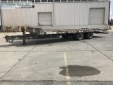 BWS TT TILT DECK EQUIPMENT TRAILER