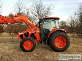 Kubota m- speed
