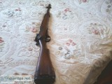 . JUNGLE CARBINE BOLT ACTION RIFLE-GOOD ACTION