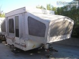 1993 starcaft pop up camping trailer.