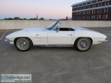 Corvette L  Sting Ray Convertible