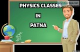 Physics classes in patna