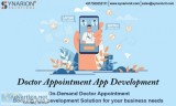 Doctor Booking App and Web Development Solutions