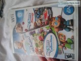 (wii) my sims collection
