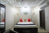 Book  Star Hotels in Mathura Vrindavan - Elegance Resort