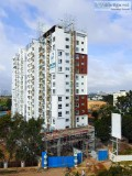 Sqft Flats for sale in Thanisandra Bangalore North  CoEvolv