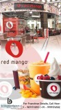 Best Approach for Red Mango Franchise in India