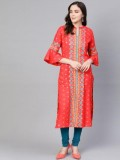 BUY ETHNIC WEAR and LADIES KURTIS COLLECTION ONLY AT SHREELIFEST