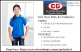 Buy Cheap Polo Shirts and Embroidery Shirts in Perth