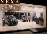 Visit TR Sawhney Automobiles NEXA Showroom in Meerut