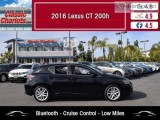 Used  Lexus CT h for Sale in San Diego -