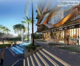 MM Prive  -  Retail Space bang on Golf Course Extn. Road