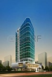 For Rent  sft. Office Space in a prominent building --- M.G.