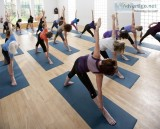 Yoga Burn- Living Healthy And Happy