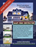 Build Smart Home Builders Harlingen Designs For Your Dream Home